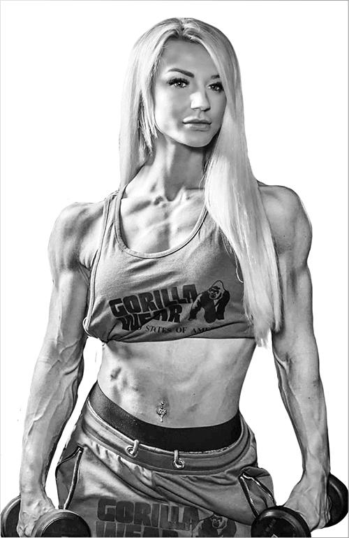 Catharina Wahl