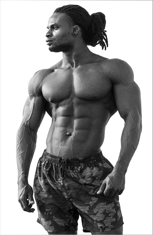 Kevin Osazee