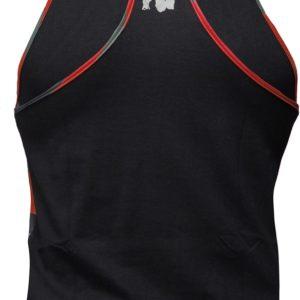 Details about  /Gorilla Wear Sacramento Camo Mesh Tank Top Black//Neon Lime Bodybuilding